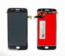NEW Motorola Moto G5S XT1792 XT1793  Touch Digitizer LCD Screen Assembly Black