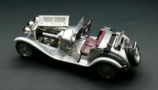 1930 Alfa Romeo 6C 1750 GS Klar Finish von Cmc in 1:18 Maßstab CMC142