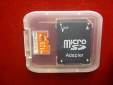 micro SD Card EVO 128 GB SDHC SDXC TF Karte Speicherkarte für GoPro Hero Rollei