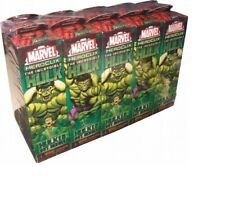 HeroClix Incredible Hulk Booster Brick NEW