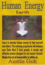 HUMAN ENERGY AUSTIN GOH NEW DVD ENHANCE BODY MIND & SOUL STEP BY STEP GUIDE