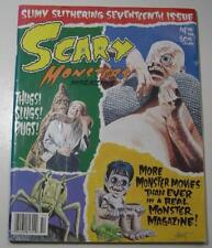 Scary Monsters Magazine #17 (1995)  Fine/Very Fine