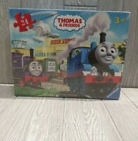 Thomas & Friends At The Airport 24 Pieces Floor Puzzle Ravensburger