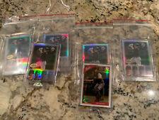 JOE MAUER Etopps Lot 6 Cards Twins