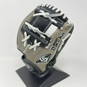 "Louisville Slugger Select Omaha Baseball Glove 11"" RHT Right Hand Throw Youth"