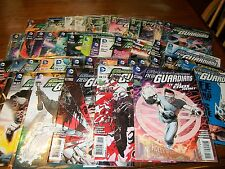 DC Comics Green Lantern New Guardians The New 52 Complete 1-40 Issues + extras