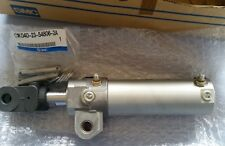 SMC Clamp air Cylinder CKG1A40-75Y 1.0MPa