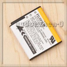 Original FUJIFILM NP-50A Battery For NP-50 KLIC-7004 D-LI68 BC-45W 1000MAH