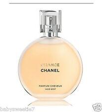 Chanel Chance Parfum Cheveux Hair Mist 35ml NIB Sealed