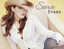 SARA EVANS 8.5 x 11 Fan Club Photo!!! #3