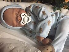 Reborn Ryan by **MICHELLE FAGAN** ~~Adorable Little Guy~~