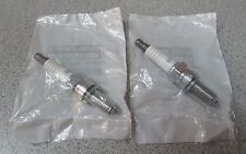 2pcs Genuine Polaris 3022809 NGK MR8F Spark Plug RZR1000 Turbo FREE SHIPPING
