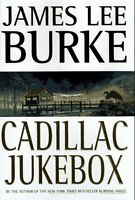 Cadillac Jukebox (Dave Robicheaux Mysteries) by James Lee Burke