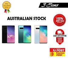 Samsung Galaxy S10 / S10 5G / S10e / S10+ Unlocked Smartphone [AU Stock] Express