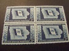 US Postage Stamps 1946 Iowa Statehood  Scott 942  4- 3 Cent