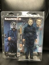 """Halloween 2 (1981 Movie) 8"""" Scale Clothed Action Figure Neca 2020"""