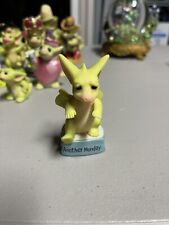 """Another Monday� - Pocket Dragons Real Musgraves Collectibles (No Box)"