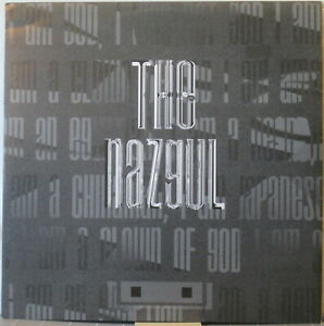 """THE NAZGUL Habitually / Plujectories 12"""" EP Experimental/Noise – on Day Release"""