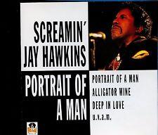 Screamin' Jay Hawkins / Portrait Of A Man