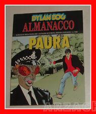 DYLAN DOG ALMANACCO DELLA PAURA 1995 Bonelli