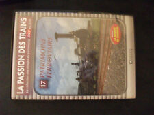 DVD The passion of trains no.17 Heritage rail