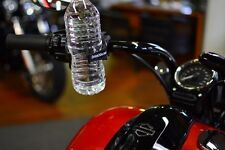 Motorcycle Handlebar Mount Cup Can Water Bottle Drink Holder Harley @FREE SHIP!@