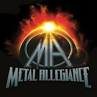 Metal Allegiance - Metal Allegiance [New Vinyl LP] UK - Import