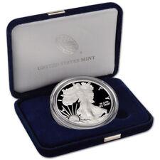 2018-W American Silver Eagle Proof