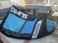Slingshot 11m Turbine Kite In Great Condition - Kitesurfing