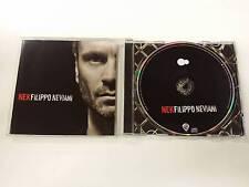 NEK FILIPPO NEVIANI CD 2013