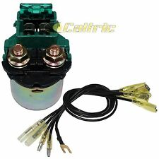 motorcycle starter motors relays for sale ebay. Black Bedroom Furniture Sets. Home Design Ideas