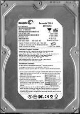 SEAGATE BARRACUDA ST3250623A 250GB IDE HARD DRIVE P/N: 9Y7263-560  WU  5ND