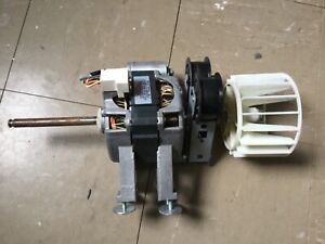 Tumble Dryer Drum Drive Motor Assembly