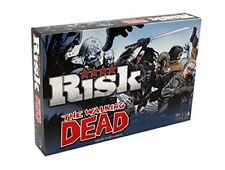 Hasbro - Risk the Walking Dead (81342)