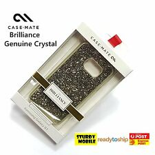 Case Mate Brilliance Case for Samsung Galaxy S7 Genuine Crystal Tough Protection
