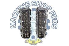 GM Chevy 5.0 OHV 305 Vortec Cast #520 / #059 Cylinder Heads PAIR 1995-2002