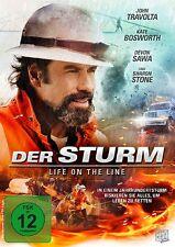 Der Sturm - Life on the Line - John Travolta - Sharon Stone - DVD