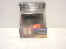 THOMAS & BETTS 2CKNM NEW CLEAR WEATHERPROOF CODE KEEPER OUTLET COVER 2CKNM