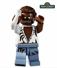 LEGO Minifigures Series 4 8804 Werewolf NEW