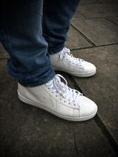 NIB Converse Pro Leather Mid Leather White / Bright 136780C US Mens 11.5