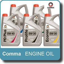 COMMA OILS - TST5L 2 Stroke Oil Engine Oil (5 Litres) (TST5L)