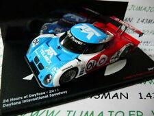 24H17M 1/43 IXO Altaya 24 heures Daytona 24H  BMW Riley 2011