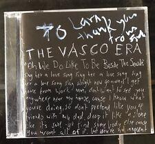 THE VASCO ERA 'Oh We Do Like Do Be Beside The Seaside' SIGNED CD album 2007