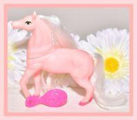 ❤️Vtg My Little Pony She-Ra Princess of Power Phony Fake Fakie Clone Pink❤️