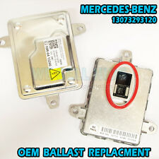 MERCEDES BENZ OEM BALLAST D1S REPLACEMENT HID CONTROL UNIT 130732931201 c class