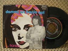 Frankie Guarda -  45g 7'' (B2)