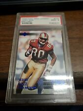 2000 Collectors Edge #130 Jerry Rice PSA 9 ONE OF 500