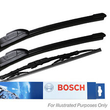 Fits Suzuki Grand Vitara MK2 Bosch Aerotwin Retro-Fit Front /& Rear Wiper Blades