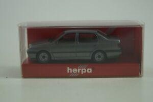 Herpa Modellauto 1:87 H0 VW Volkswagen Vento GL Nr. 031202