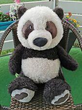 Nici Panda Bär Yaa Boo 80cm Wie NEU